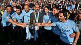 Coupe d'Angleterre : Manchester City en quête d'un triplé historique