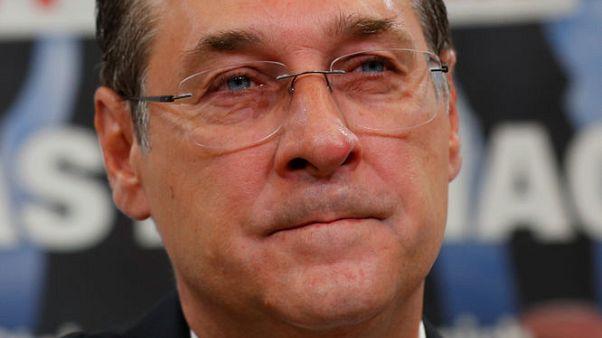 استقالة نائب المستشار النمساوي وتعيين وزير النقل في منصبه