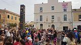"""""""Lampedusa per un Mediterraneo di Pace"""""""