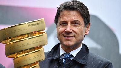 Open Italia: Conte, evento importante