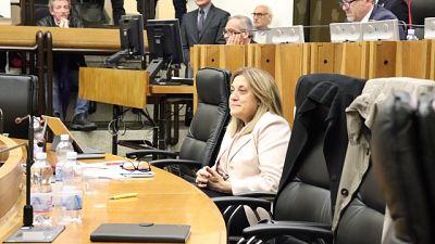 Assemblea respinge dimissioni Marini