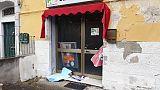 Livorno,vandali Pd e scritte antisemite
