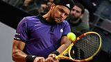 Tennis: Tsonga ne ferme pas la porte à la Coupe Davis
