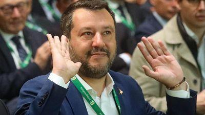 Governo:Salvini, tutti mantengano parola