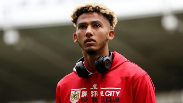 Bournemouth sign defender Kelly from Bristol City