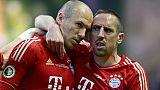 Allemagne: 7e titre consécutif pour le Bayern Munich