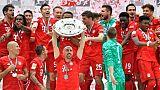 Septième consécutif pour le Bayern Munich le 18 mai 2019