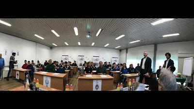 Lega Pro per progetto sport e scuola