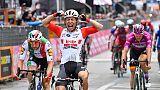 Giro: Ewan vince allo sprint 8/a tappa