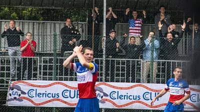 Clericus Cup,North American sogna il bis