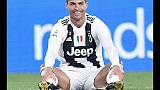 C. Ronaldo miglior giocatore serie A