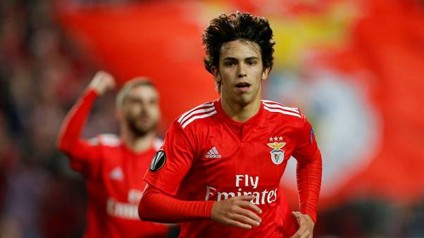 Boys from Seixal help Benfica to another Portuguese title
