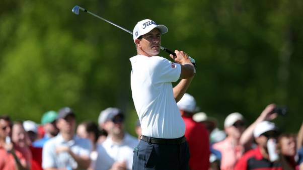 Koepka is no Tiger, at least not yet says Scott