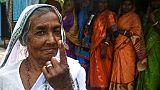 Législatives en Inde: clôture du scrutin après six semaines de vote marathon