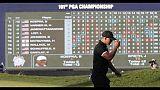 PGA Championship, Koepka vede il trionfo