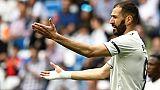 Espagne: le Real humilié à domicile pour sa dernière de la saison