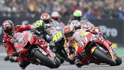 Motogp, a Le Mans trionfa Marquez