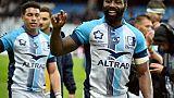 Montpellier: 300e match pour Ouedraogo