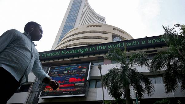 Exit polls cheer India's ruling party; markets set to rally