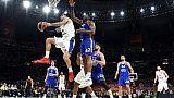 Basket: le CSKA Moscou de Nando De Colo redevient champion d'Europe