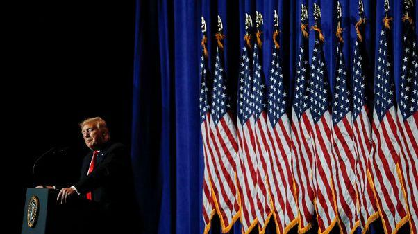 Trump threatens Iran in tweet as tension between two countries escalate