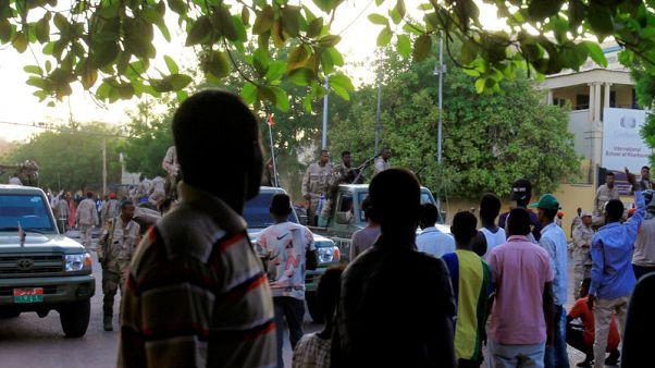 المجلس العسكري والمعارضة في السودان يستأنفان المحادثات