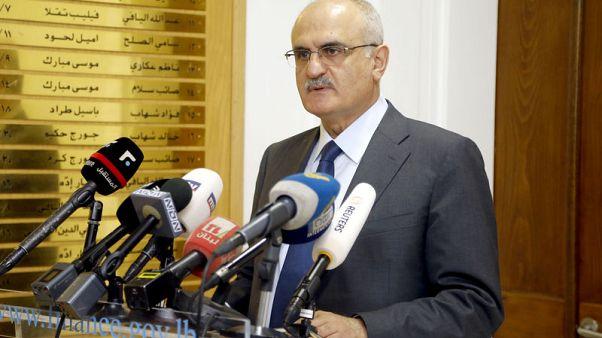 وزير المالية: عجز ميزانية لبنان سيكون 8.3% أو أقل