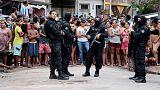 مسلحون يقتلون 11 في حانة بشمال البرازيل