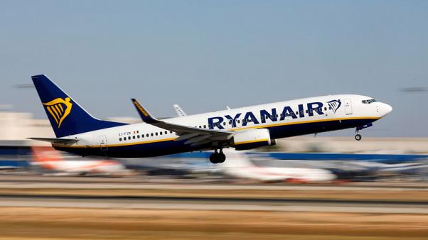 Ryanair posts weakest annual profits in four years