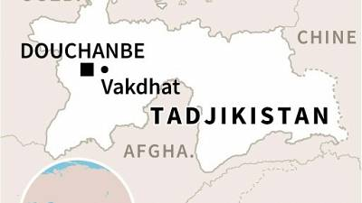 Tadjkistan: émeute de prisonniers jihadistes, 32 morts