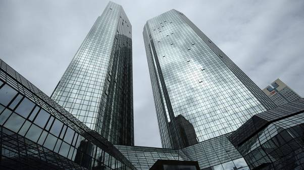 Deutsche Bank denies report it prevented Trump transactions being flagged