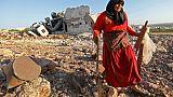 Syrie: au moins 10 civils tués dans des frappes russes sur Idleb