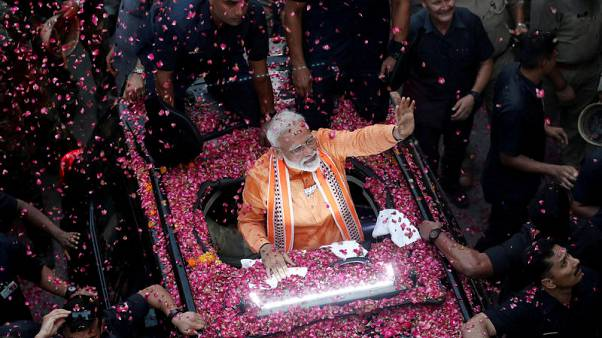 India's BJP preparing for return to power after surprise exit polls - sources