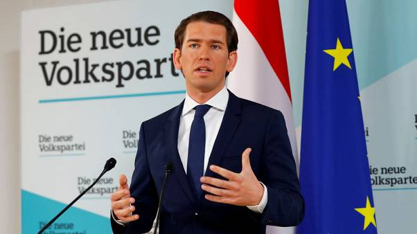 Austrian cabinet fractures as Kurz ousts far-right minister