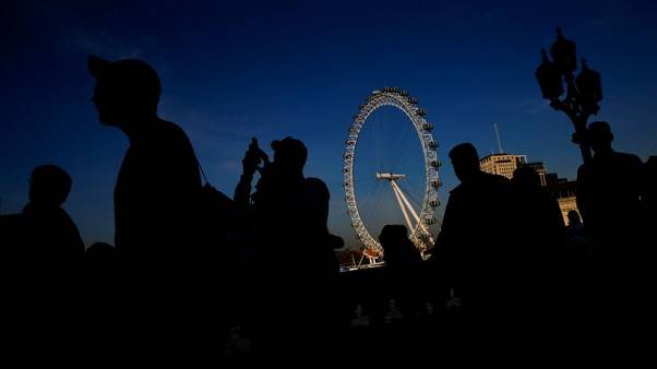 UK households fret more about their finances - survey