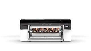 Canon étend sa gamme d'imprimantes UVgel avec sa nouvelle Océ Colorado 1650 et offre une flexibilité optimale