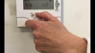 Bolzanini possono riscaldare fino 26-5