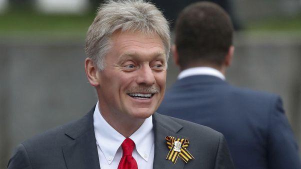 الكرملين: بوتين لا يعتزم تهنئة الرئيس الأوكراني زيلينسكي على تنصيبه