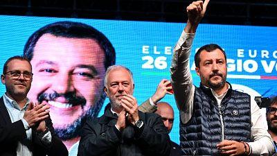 Salvini, mia fede combattendo schiavisti