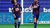 Five talking points from the last La Liga weekend