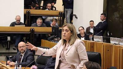 Marini conferma dimissioni presidente