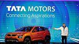 Tata Motors' fourth quarter profit beats, JLR turnaround helps