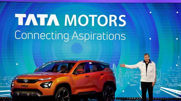 Tata Motors' fourth quarter profit beats, JLR turnaround helps