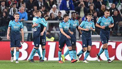Serie A,le sfide decisive domenica 20,30