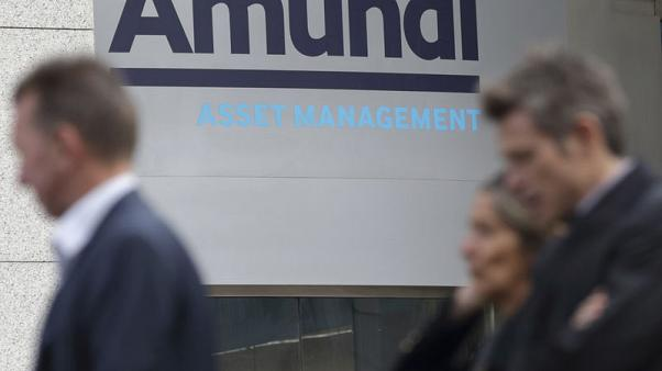 Amundi eyeing DWS deal but only if it can take control - source