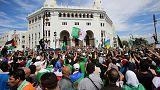 قائد الجيش الجزائري: الانتخابات أفضل سبيل للخروج من الأزمة
