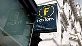 Real estate agent Foxtons replaces finance chief as it warns of weak London market