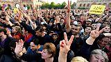 Un an après, l'espoir de la révolution perdure en Arménie