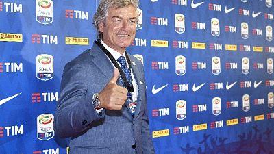"""Fiorentina, Antognoni """"Ne verremo fuori"""""""