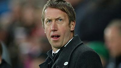 Potter set to be named Brighton manager